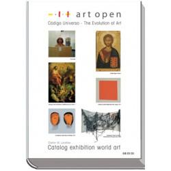 art open Code Universe