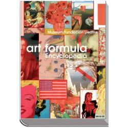 art formula Encyclopedia